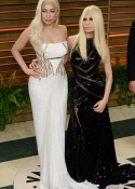lady-gaga-and-donatella