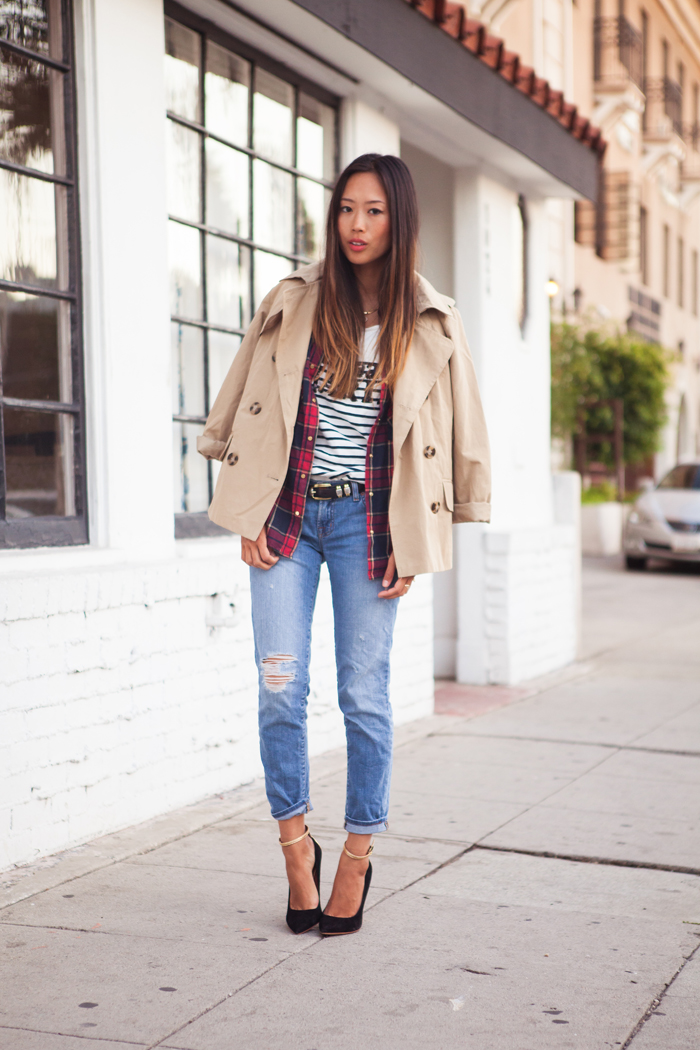 Blogger Of The Week Aimee Song Song Of Style Fashion