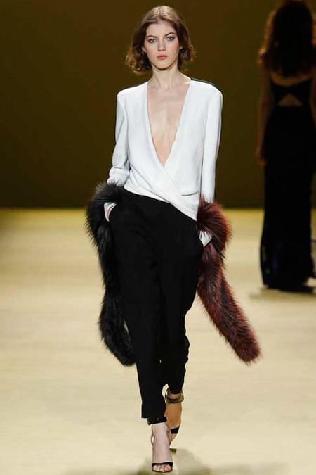 Модные Блузки Осень 2014 В Спб