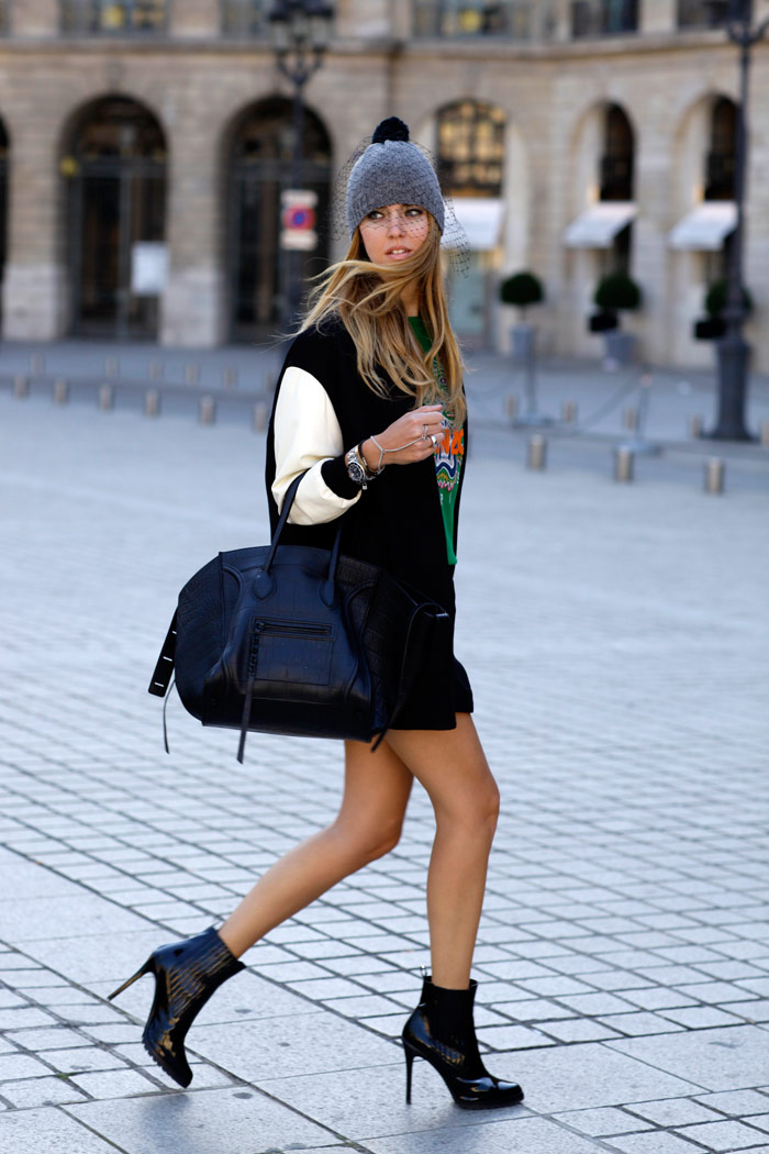 Blogger Of The Week Chiara Ferragni The Blonde Salad Fashion And The Cityfashion And The City