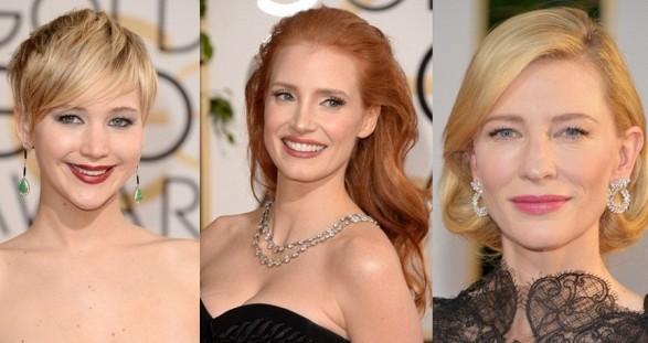 Beauty Golden Globes