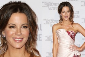 Kate Beckinsale Marchesa