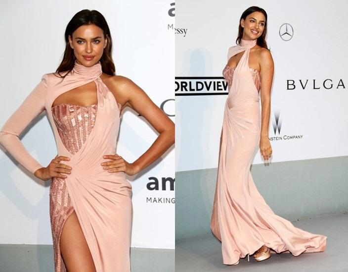 Irina Atelier Versace