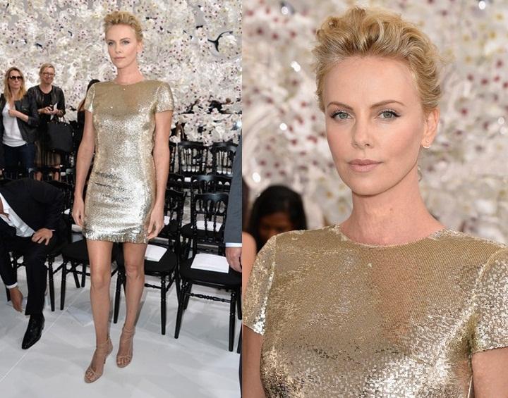 Charlize Dior