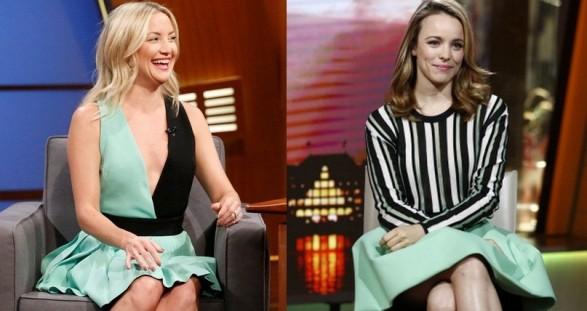 Kate and Rachel